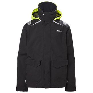 Musto Musto BR1 Inshore Jacket Black 2021