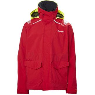 Musto Musto BR1 Inshore Jacket True Red 2021