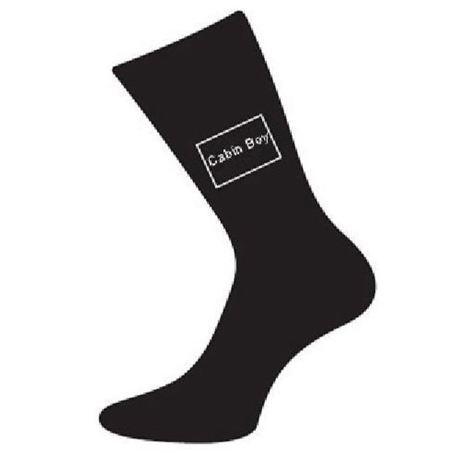 Crew Socks Cabin Boy