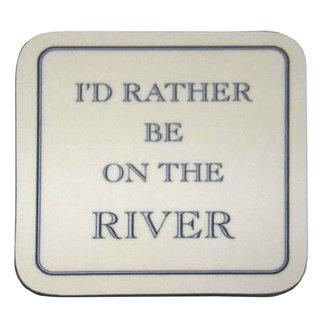 Nauticalia Coaster - On The River