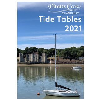 Pirates Cave Value Tide Tables 2021