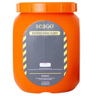 Seago Seago Flare Bottle 12L