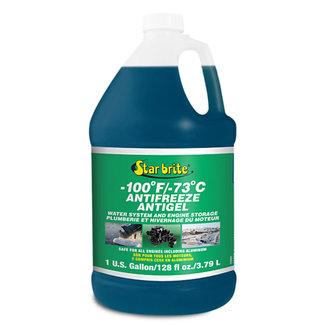Starbrite Starbrite Non Toxic Antifreeze Green (-73C) 3.8L