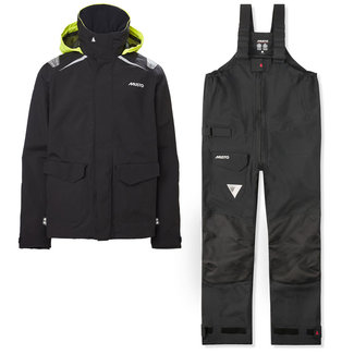 Musto Musto BR1 Inshore Sailing Suit Black