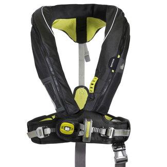 Spinlock Spinlock Deckvest DURO+ Plus 275N Pro Sensor Life Jacket With Harness
