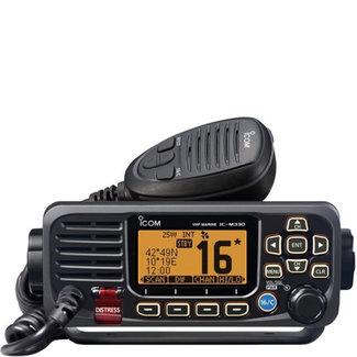 Icom Icom M330GE Fixed Marine DSC GPS VHF Radio