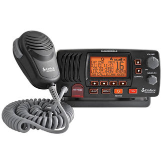 Cobra Cobra MR F57 Fixed Mount VHF Radio