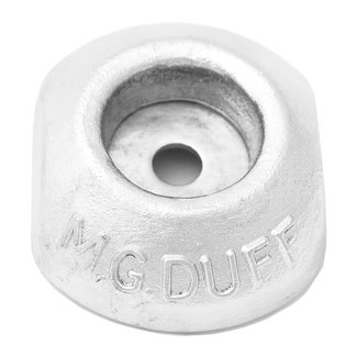 MG Duff MG Duff MD56 Magnesium Bolt On Disc Anode 0.3kg