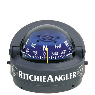 Ritchie Ritchie Angler Compass - Surface Mount