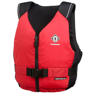 Crewsaver Crewsaver Response 50N Buoyancy Aid Red
