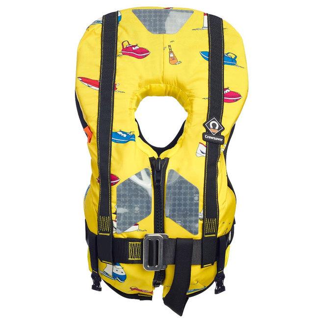 Crewsaver Supersafe 150N Childrens Foam Life Jacket