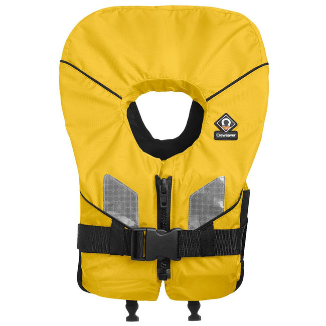 Crewsaver Spiral 100N Childrens Foam Life Jacket