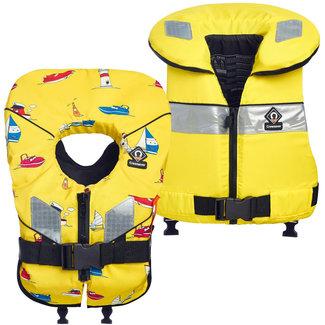 Crewsaver Crewsaver Euro 100N Foam Childrens Life Jacket