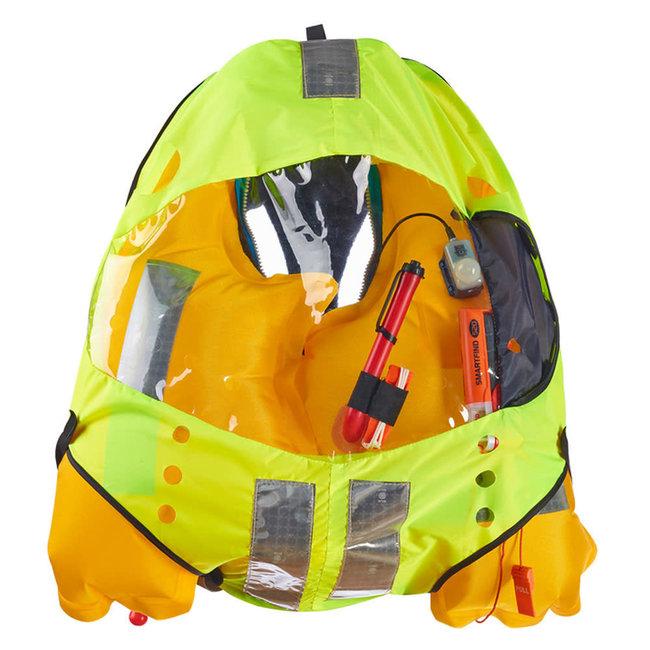 Crewsaver Crewfit Spray Hood For 180 Pro Life Jacket