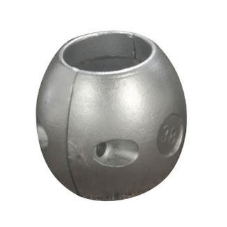 Tecnoseal Tecnoseal Zinc Shaft Anodes (19-50mm)