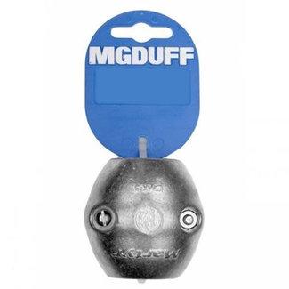 MG Duff MG Duff Zinc ZSA Shaft Anodes (19-51mm)