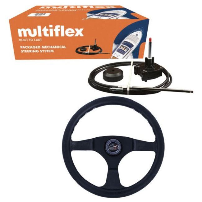 Multiflex Easy Connect Rotary Steering System