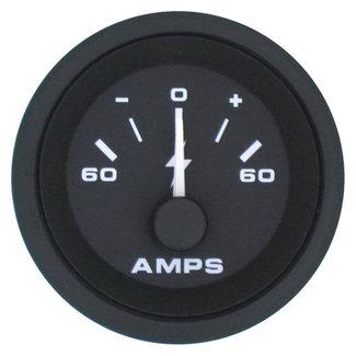 Veethree Veethree Premier Ammeter 60A Black