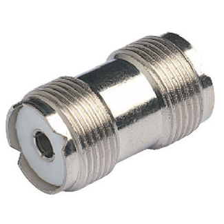 Glomex Glomex PL258 Double Female Connector RA133