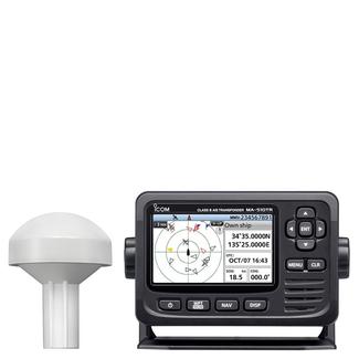 Icom Icom MA-510TR Class B AIS Transponder