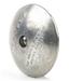 MG Duff ZD59 Zinc Bolt On Disc Anode (Pair) 0.43kg