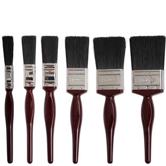 Prodec Prodec All Purpose Paint Brushes
