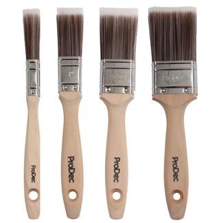 Prodec Prodec Premier Synthetic Paint Brushes
