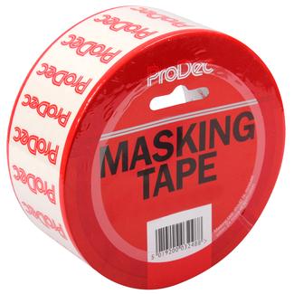 Prodec ProDec Masking Tape 50M