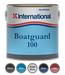 International Boatguard Antifoul 2.5L (x2) + FREE Roller Pack & Masking Tape