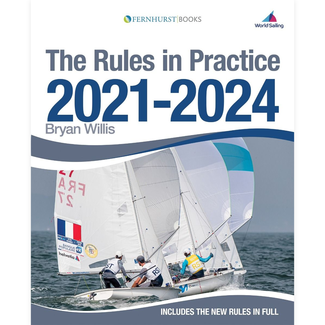 Fernhurst The Rules In Practice 2021-2024