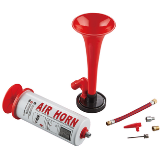 Pirates Cave Value Eco-Friendly Compressed Air Horn