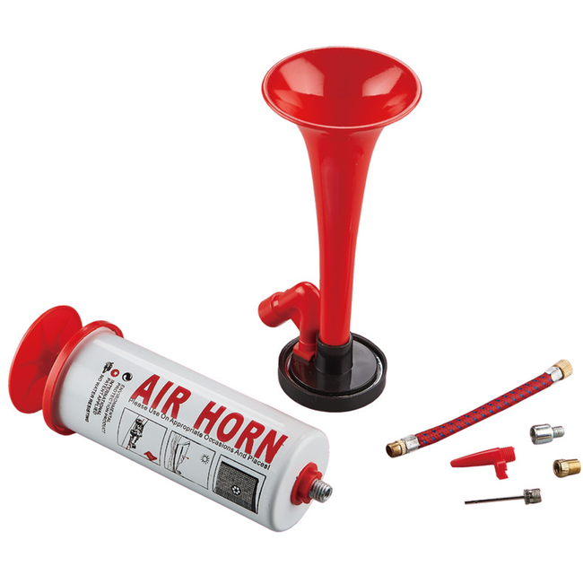 Eco-Friendly Compressed Air Horn
