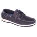 Dubarry Dubarry Sailmaker X LT Extra Light Deck Shoes Navy 2021