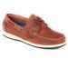 Dubarry Dubarry Sailmaker X LT Extra Light Deck Shoes Chestnut 2021