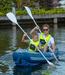 Besto Paddler 35N Childrens Buoyancy Aid