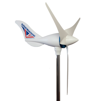 Rutland Rutland 1200 Windcharger