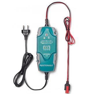 Mastervolt Mastervolt 6/12V 1 Bank EasyCharge Portable Battery Charger 4.3A