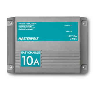 Mastervolt 12V 2 Bank EasyCharge Battery Charger 10A