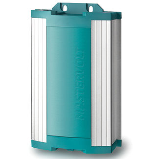 Mastervolt 12V 2 Bank ChargeMaster Battery Charger 15A