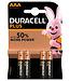 Duracell Plus AAA Alkaline Batteries
