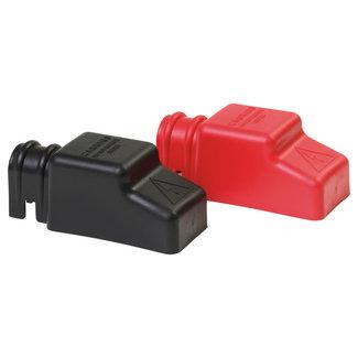 Blue Sea Systems Blue Sea CableCap Battery Terminal Insulators (Pair)