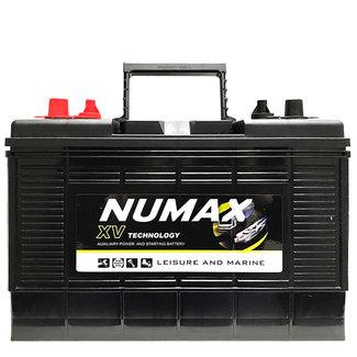 Numax Numax 12V 120AH C20 XV-HC Dual Marine Sealed Battery