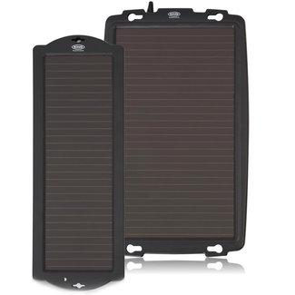 Ring Solar Power Battery Maintainer Panels