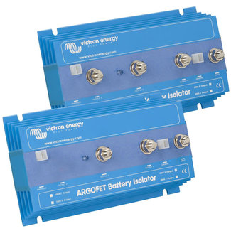 Victron Energy Victron Argofet Battery Isolator