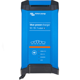 Victron Energy Victron 12V 1 Bank BlueSmart IP22 Battery Charger