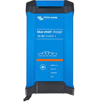 Victron Energy Victron 12V 3 Bank BlueSmart IP22 Battery Charger