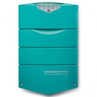 Mastervolt 12V 3 Bank ChargeMaster Plus CZone Battery Charger
