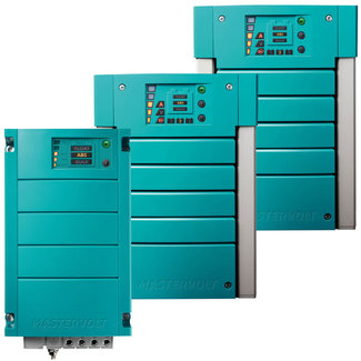 Mastervolt Mastervolt 12V 3 Bank ChargeMaster Battery Charger