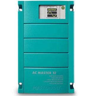 Mastervolt Mastervolt 12V AC Master IEC Sine Wave Inverter