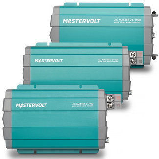 Mastervolt Mastervolt 24V AC Master Sine Wave Inverter